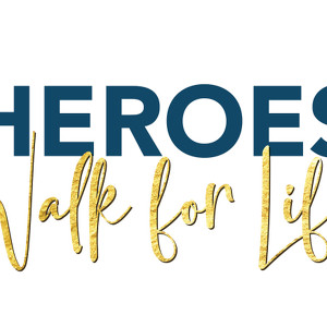Event Home: 15th Annual Heroes Walk for Life